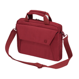 "Dicota Slim Case Edge für 33,8cm (13,3"") Notebooks Polyester rot"