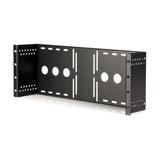 """StarTech Universal LCD Monitor VESA Halterung für 19"""" Rack"""
