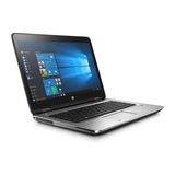 HP ProBook 640 G3 i5-7200U 8GB 256GB 35,6cm LTE W10P