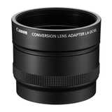 Canon LA-DC58L Objektiv Adapter für Powershot G15