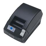 Citizen CT-S281 Etikettendrucker schwarz Thermodirekt (zweifarbig) 8 Punkte/mm (203dpi) Medienbreite (max): 54mm