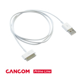 CANCOM Prime Line Dock Connector auf USB-Kabel