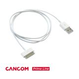 CANCOM Prime Line Dock Connector auf USB-Kabel