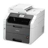 Brother MFC-9332CDW A4 All-in-One, Drucker/Kopierer/Scanner/Fax Farblaserdruck
