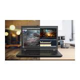 Lenovo ThinkPad P72 i7-8750H 2x8GB 256GB 43,8 cm W10P