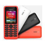 Nokia 130 Dual-SIM schwarz 4,6cm (1,8'') Display microSD Slot BT