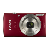 Canon IXUS 175 rot Digitalkamera 5-40mm 20,0MPixel