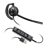 Plantronics Headset EncorePro USB monaural (HW535)