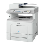 Epson WorkForce AL-MX300DTNF A4 All-in-One Drucker/Kopierer/Scanner/Fax Laserdruck