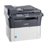 Kyocera FS-1325MFP A4 All-in-One Drucker/Kopierer/Scanner/Fax Laserdruck