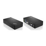 Lenovo ThinkPad USB 3.0 Pro Dock (EU)