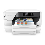 HP Officejet Pro 8218 A4 Tintenstrahldrucker 2400x1200dpi 20/16ppm