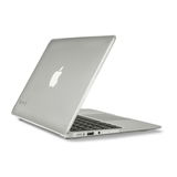 "Speck Flaptop Sleeve für MacBook Air 13"" transparent"