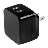 StarTech 2-Port USB Ladegerät/Netzteil 17W