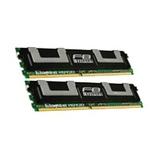 RAM 16GB Kingston (2x8192MB) DDR2-RAM PC2-5300 667MHz ECC