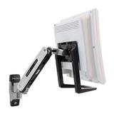 Ergotron Montagekomponente für 81,3cm (32'') Monitore schwarz