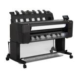 HP DesignJet T1530 36-in PostScript Printer 2400x1200dpi