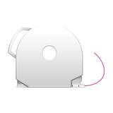 3D Systems 3D-Kartusche CubePro ABS Magenta
