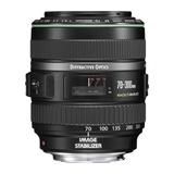 Canon Tele-Zoom-Objektiv EF 70-300mm F4,5-5,6 DO IS USM für Canon EOS