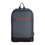 "Hama Manchester Backpack für 40cm (15,6"") Notebooks blau"