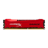 Kingston HyperX Savage rot 4GB DDR3 RAM 1600MHz