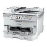 Epson WorkForce Pro WF-6590D2TWFC Multifunktionsdrucker Farbe Tintenstrahl A4 4800 x 1200 DPI bis zu 34 Seiten/Min. (Drucken) 1580 Blatt