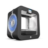 3D Systems Cube3 3D Drucker grau USB/WiFi