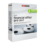 Lexware financial office pro 2017 Jahresversion Lizenz