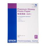 Epson Fotopapier Premium Semigloss A2 251g/qm 25 Blatt für Tintenstrahldrucker