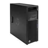 HP Workstation Z440 TWR E5-1650v4 16GB 512GB ohne VGA W7P/W10P