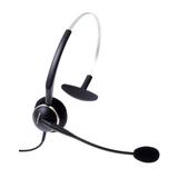 Jabra Headset FlexBoom E-STD 3in1 NC für Festnetztelefone und IP-Hardphone mit FlexBoom E-STD 3in1 NC
