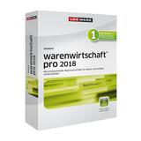 Lexware warenwirtschaft pro 2018 (365-Tage) 3 User CD Deutsch Win
