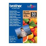 Brother BP-71GP50 Fotopapier A6 50 Blatt 190g/qm für MFC-6490CW