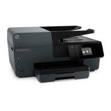 HP Officejet Pro 6830 eAiO A4 All-in-One Drucker/Kopierer/Scanner/Fax Tintenstrahldruck