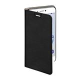 """Hama Slim 13,2 cm (5.2 Zoll) Blatt Schwarz Booklet """"Slim"""" für Huawei P8 lite (2017)"""