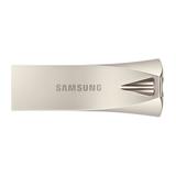 Samsung BAR Plus MUF-64BE3 USB-Flash-Laufwerk 64 GB USB 3.1 Gen 1 Champagner Silber