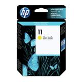 HP Tintenpatrone Nr. 11 gelb