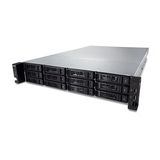 BUFFALO TeraStation 7120R NAS-Server 36000GB LAN 10/100/1000 onboard RAID 0/1/5/6/10/50/51/60/61