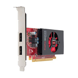 HP AMD FirePro W2100 Professional Graphics 2048MB PCI-E
