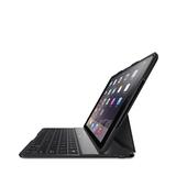 Belkin QODE Ultimate iPad Air 2 Tastatur mit Hülle schwarz