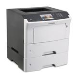 Lexmark MS610dte A4 Laserdruck 1200x1200dpi