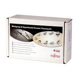 Fujitsu Low Volume Scanner Cleaning Kit Scanner-Reinigungs-Kit