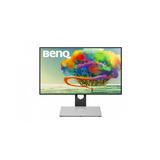 "BenQ PD2710QC 68,6 cm (27"")  2560 x 1440 Pixel 4 ms"