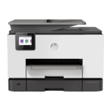 HP Officejet Pro 9020 A4 All-in-One Drucker/Scanner/Kopierer/Fax Tintenstrahldrucker Duplex
