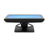 Ergotron Neo-Flex Touchscreen Stand schwarz