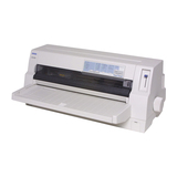 Epson DLQ-3500 24-Nadeldrucker bis zu 550 Zeichen/Sek USB2.0 parallel 128KB