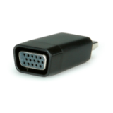 Value HDMI-VGA Adapter Stecker/Buchse