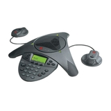 PolyCom Mikrofon Kit für VTX1000 und IP6000, 2erPack