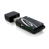 Delock Cardreader 18in1 USB2.0