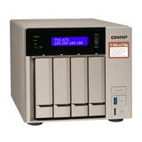 QNAP TVS-473e NAS-Server 4 Bay 8 GB